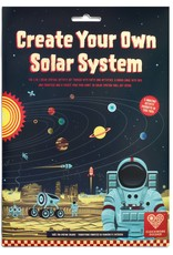 Clockwork Soldier Create Your Own  Solar System