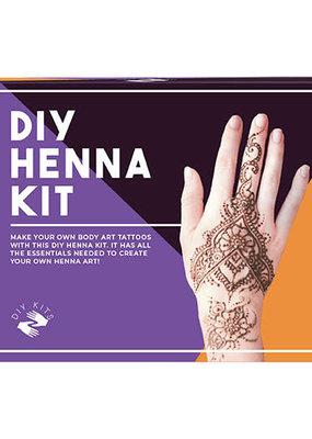 Gift Republic DIY Henna Kit