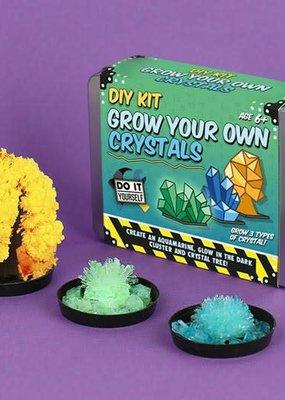 Gift Republic DIY Crystal Kit