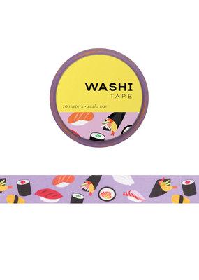 Girl of All Work Washi Sushi Bar