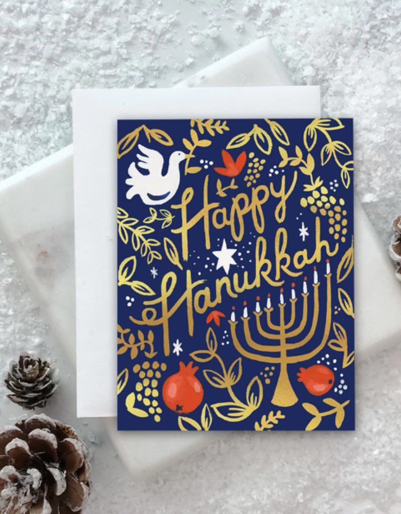 Idlewild Card Pomegranate
