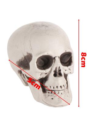 collage Small Skeleton Skull