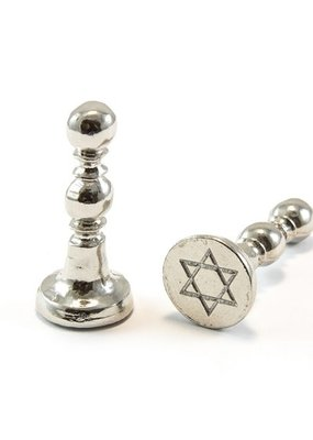 Global Solutions Small Seals Star of David