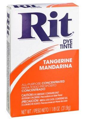 Rit Dye Rit Dye Powder Tangerine