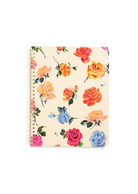 Ban.do Mini Notebook Coming Up Roses