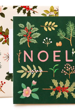 Clap Clap Card Holiday Plants Noel