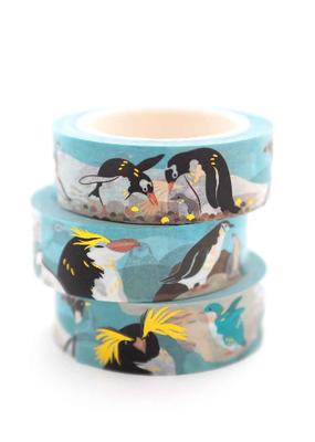 Shoal Washi Penguin