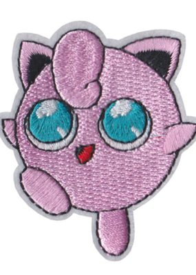 collage Patch Jigglypuff