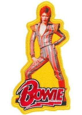 C & D Visionary Patch Bowie
