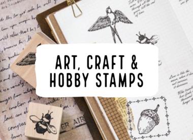Art, Craft & Hobby