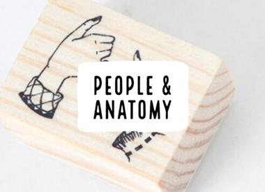 People & Anatomy
