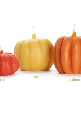 Big Dipper Wax Works Pumpkin Candle Large