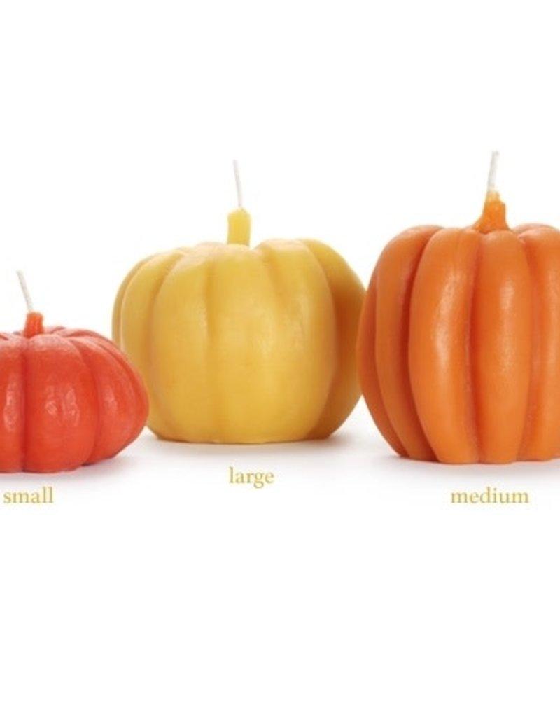Big Dipper Wax Works Pumpkin Candle Small