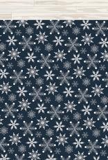 Carta Bella 12 x 12 Decorative Paper Winter Whiteout