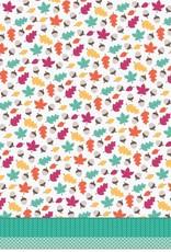 12 x 12 Decorative Paper Breezy Remix