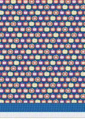 12 x 12 Decorative Paper Crisp Remix