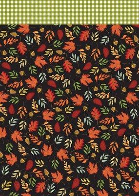 Carta Bella 12 x 12 Decorative Paper Autumn Air