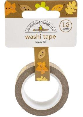 Doodlebug Design Inc. Washi Happy Fall