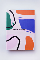 The Completist Daily Journal Andalucia