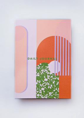 The Completist Daily Journal Vertigo