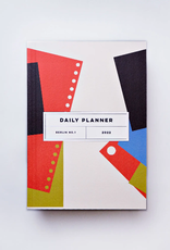 The Completist Daily Planner 2022 Berlin No. 1