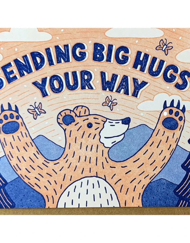 Noteworthy Card Bear Hugs