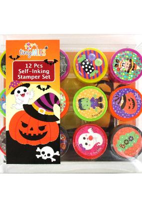Tiny Mills Halloween Stamp Kit