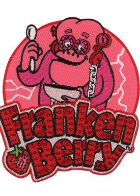 Retro-a-go-go Franken Berry Patch