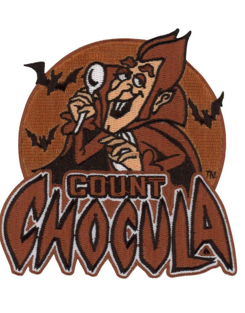 Retro-a-go-go Count Chocula  Patch