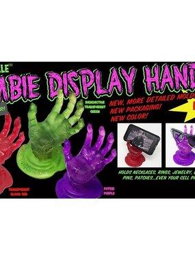 Retro-a-go-go Zombie Display Hand