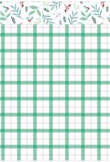Pinkfresh 12 X 12 Decorative Paper Good Cheer
