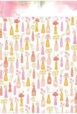Pinkfresh 12 x 12 Decorative Paper Always