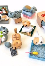Blind Box Playful Cats Vol. 2