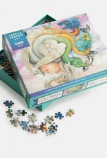 1000 Piece Puzzle Hydie