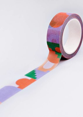 The Completist Washi Labyrinth