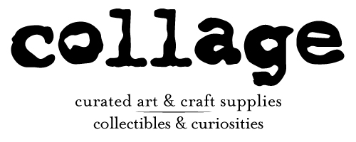 Shop for Carefully Curated Art & Craft Supplies, Gifts, Collectibles & Curiosities!