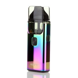 Aspire Aspire Breeze 2 All-In-One 1000mAh 3ml Refillable Pod System Starter Kit- Rainbow