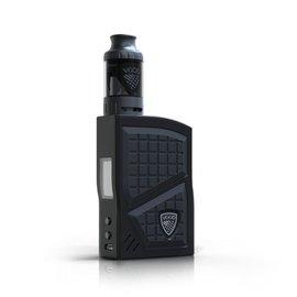 VGOD VGOD Pro 200W TC Starter Kit With 4ml VGOD Sub Tank- Black