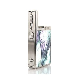 Lost Vape Lost Vape Orion Dna GO 40W 950mAh Pod System- Silver-Ocean Scallop