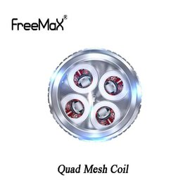 Freemax Freemax Mesh PRO Quad Kanthal Coil  0.15ohm - Priced per coil