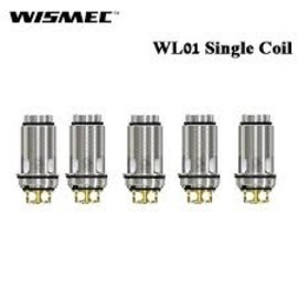 Wismec Wismec WL01 Single Mesh Coil .15ohm -Priced Per Coil
