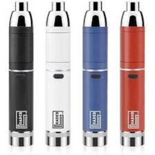 YoCan Yocan Loaded 1400mAh Wax Pen Vaporizer Starter Kit- Red
