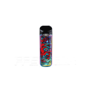 Smok Nord 1100mAh 3ML Pod System- IML 7 Color Resin Streak