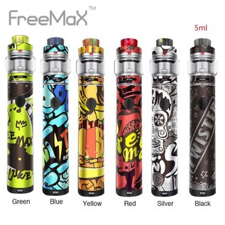 Freemax FreeMax Twister 80W Starter Kit- Space Black