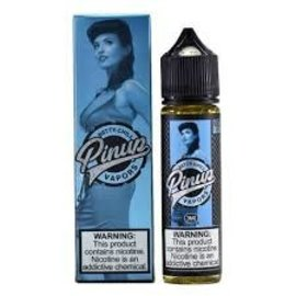 Pinup Vapor Pinup Vapors-Betty Chill-60ml 6mg