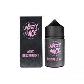 Nasty Juice Nasty Juice Broski Berry 6mg