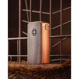 Augvape AugVape Druga Foxy 150W Box Mod- Copper Wood Light