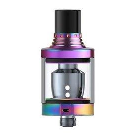 SMOK SmokTech Spirals Plus 24mm Tank- Rainbow