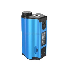 Dovpo Dovpo Topside DUAL 18650 Squonk Mod- Black and blue