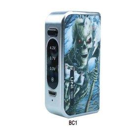 YoCan Yocan Uni Pro 650mAh Box BC1- Skeleton